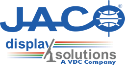 Jaco Display Solutions Logo