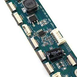 LED Backlight Driver Boards